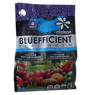 Blueffient Platinnum
